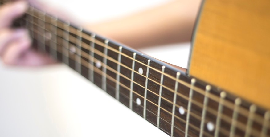 One of the best acoustic guitars under $300