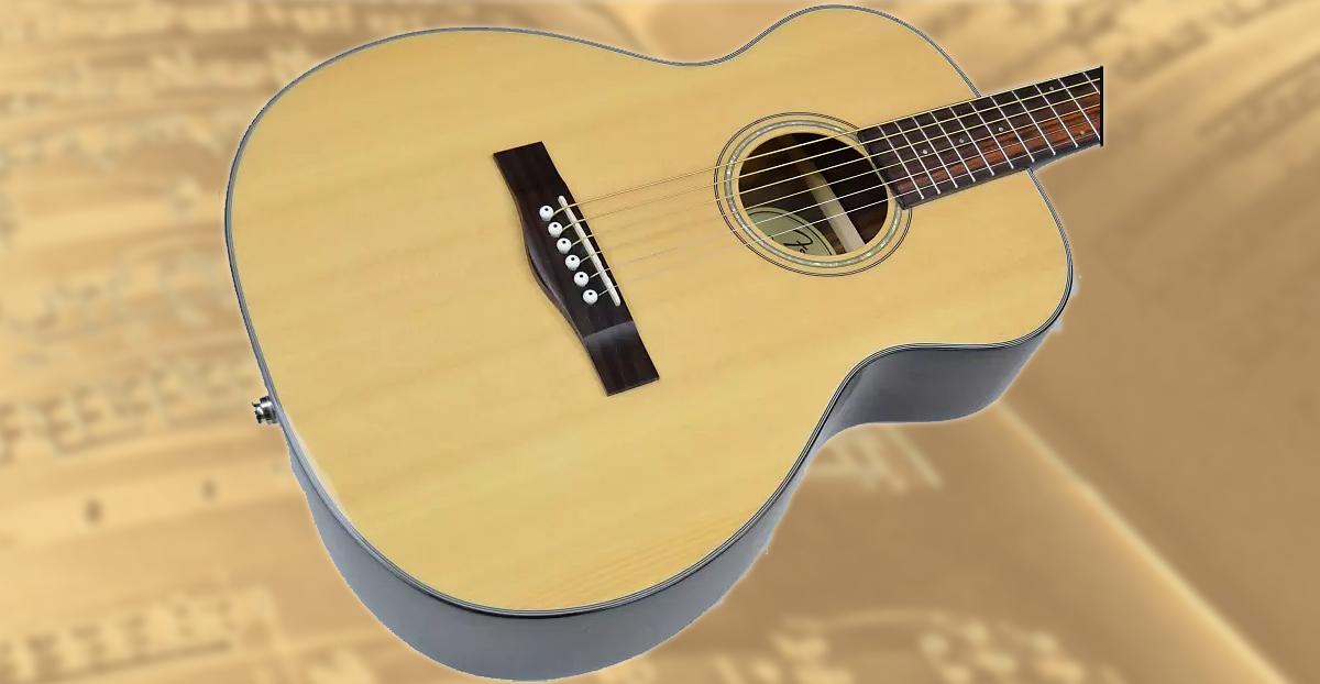 c9cccea15c Fender CT-140SE Review   GuitarSquid