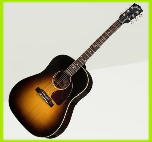 Gibson J-45 Review - The Best Selling Gibson Guitar