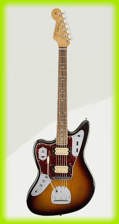 Fender Kurt Cobain Jaguar Review - Is It Worth The Price