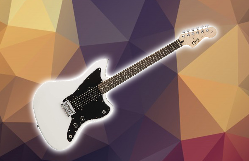 Squier Jazzmaster Review - A Killer Guitar For The Money