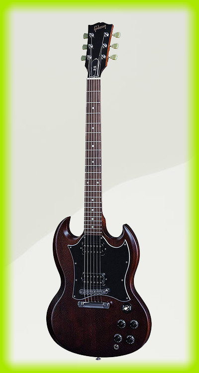 Gibson SG Faded Review - An Amazing Collector Guitar