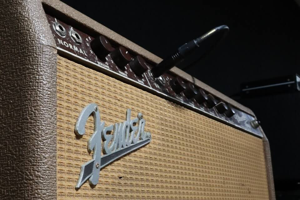 One of the best acoustic guitar amps under $200