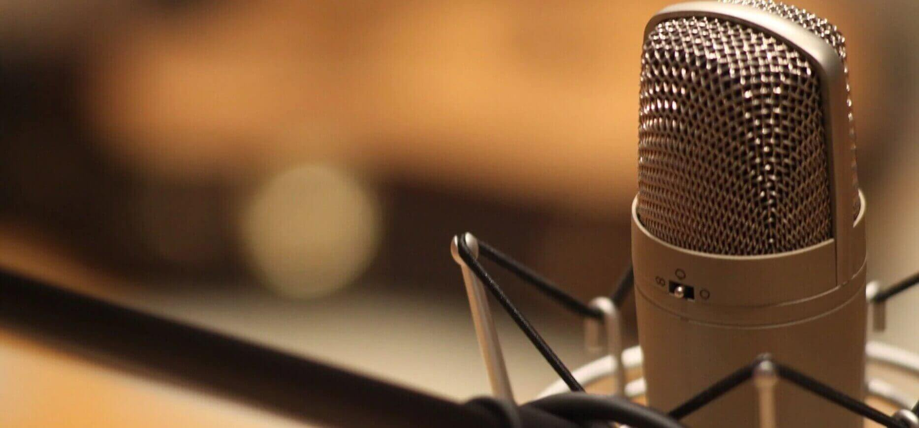 best microphones for acoustic guitars
