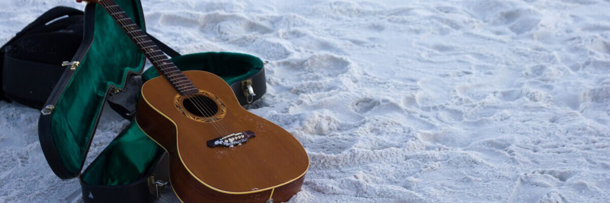 best travel acoustic guitars