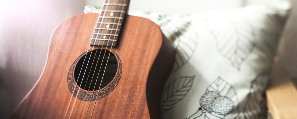 best acoustic guitars under $200