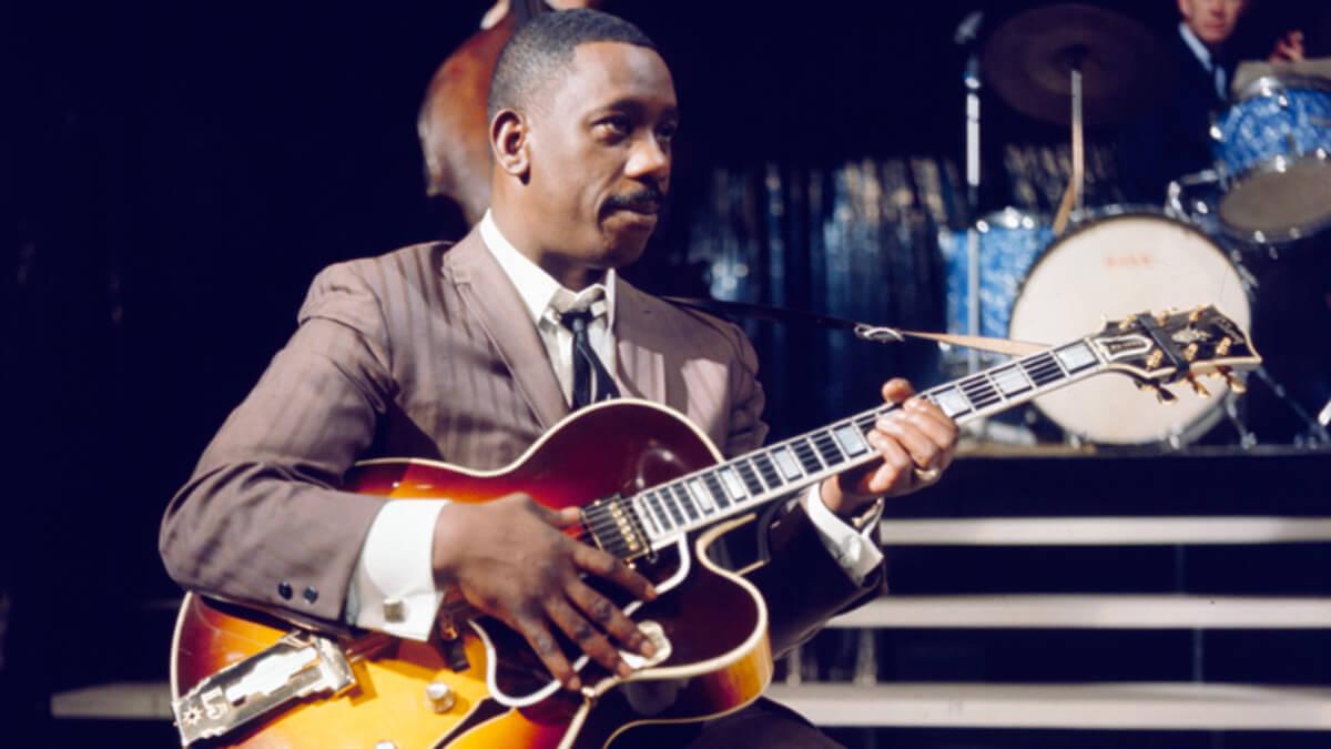 best guitars for jazz