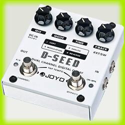 JOYO D-SEED Multi