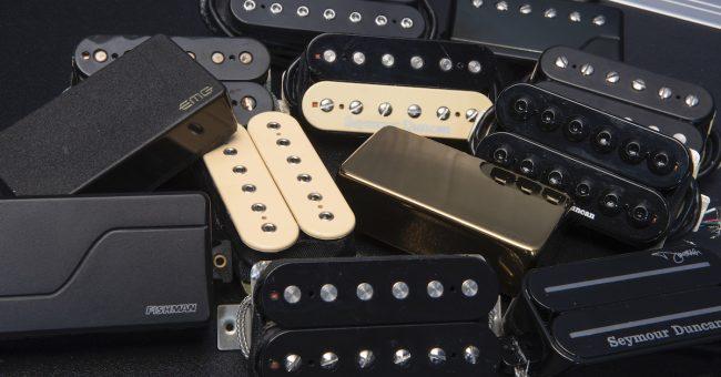 best Passive Pickups For Metal