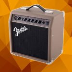 Fender Acoustasonic 15 Review