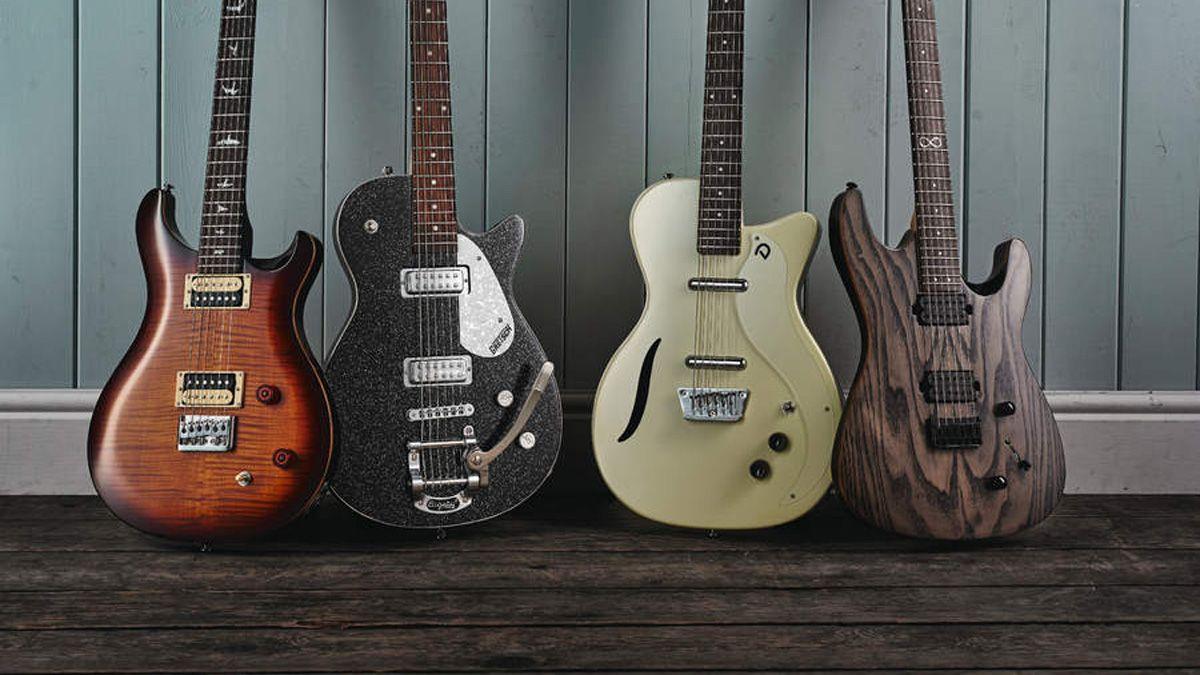 best baritone guitars