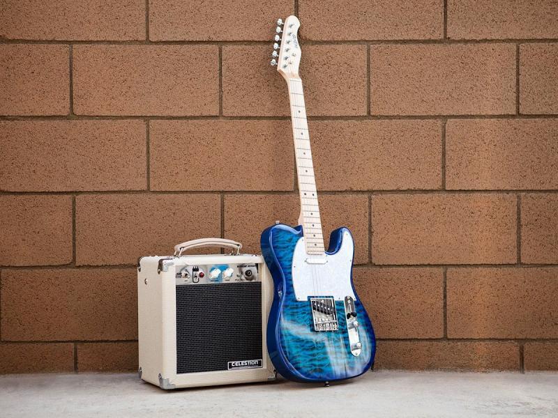 best budget guitar amps