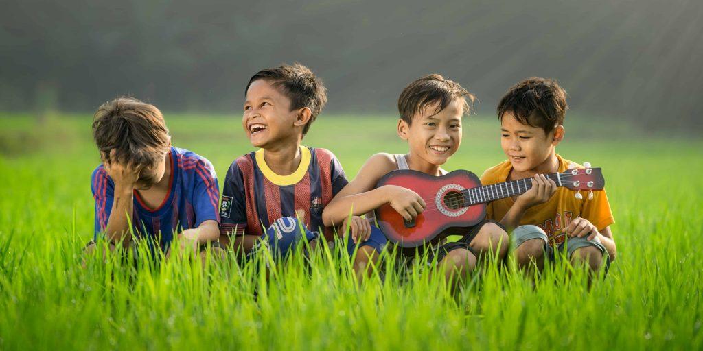 best ukuleles for kids