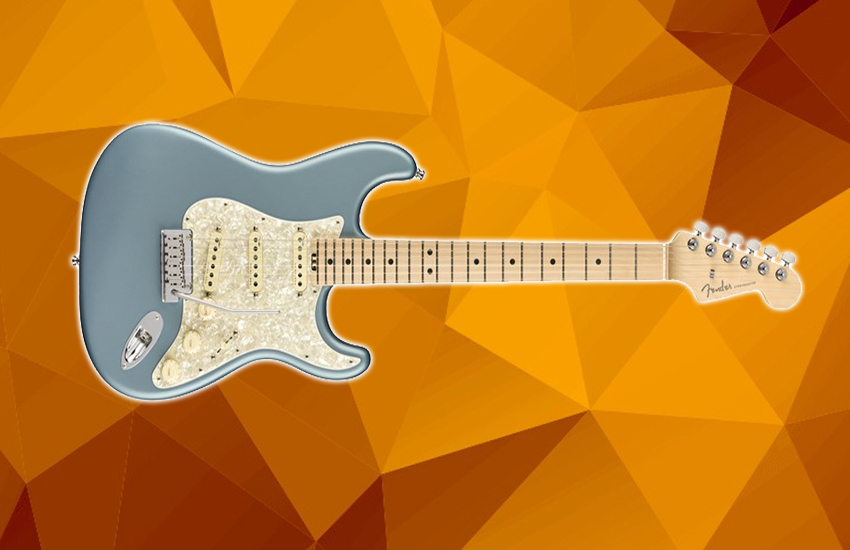 Fender American Elite Stratocaster Review