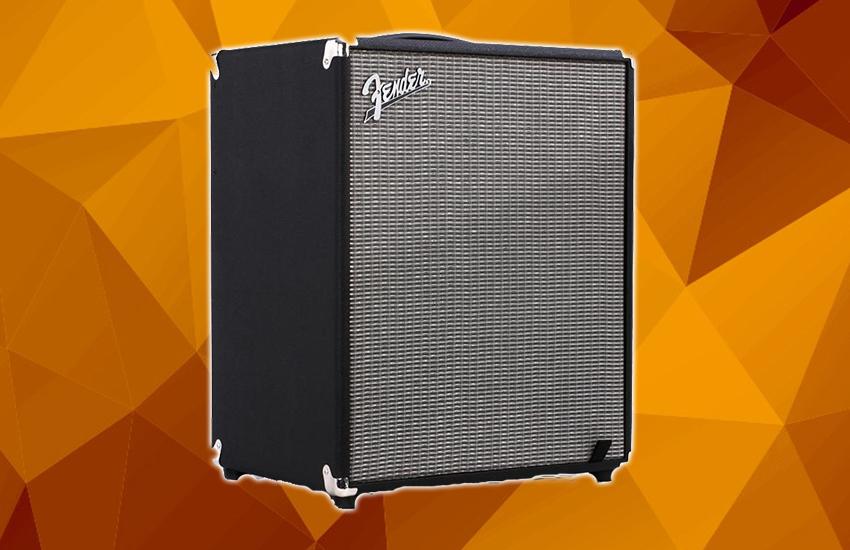 Fender Rumble 200 Review