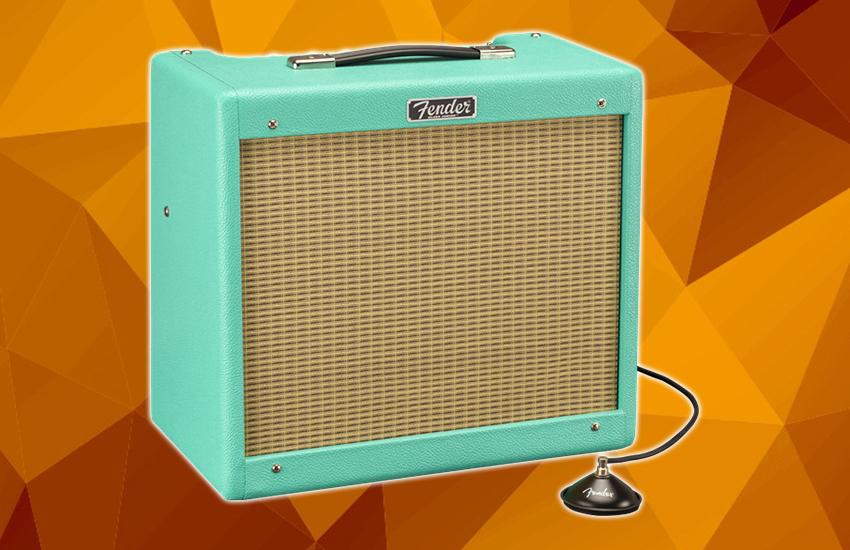 Fender Blues Junior IV Review