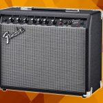 Fender Frontman 25R Review
