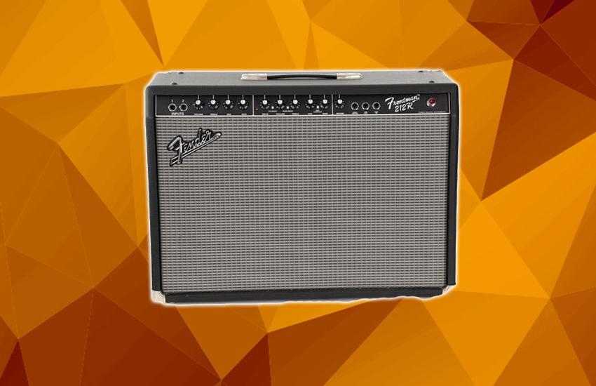 Fender Frontman 212R Review