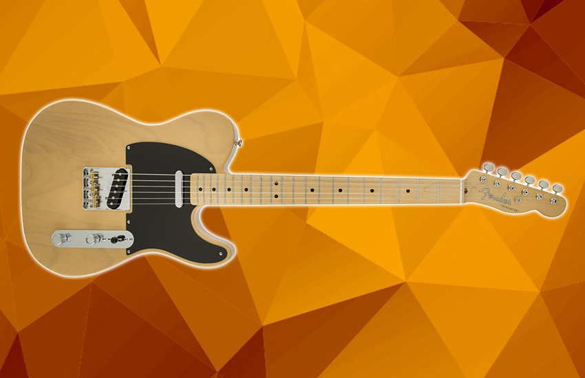 Fender Classic Player Baja Telecaster Review