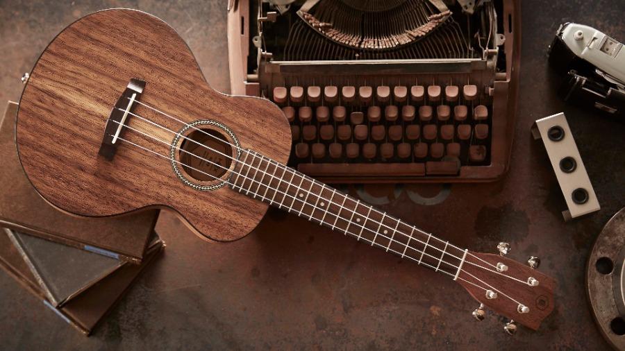 best baritone ukuleles