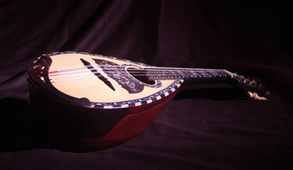 Best mandolin tuners